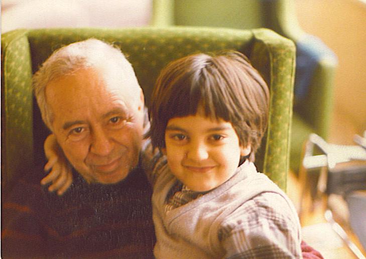 Yusuf Atılgan ve Mehmet Atılgan