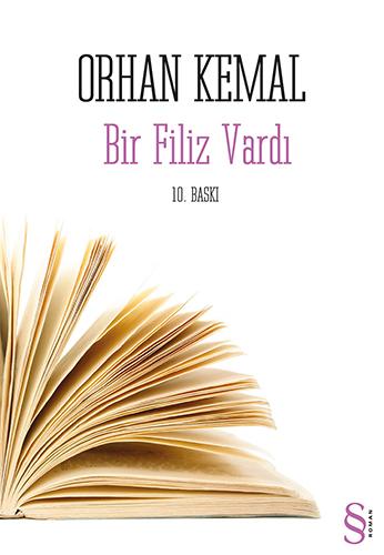 Bir Filiz Vardı, Orhan Kemal, Everest Yayınları