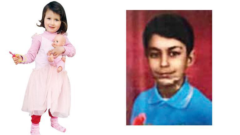 Ailenin tek çocuğu Elif Nur henüz 4 yaşındaydı... Efe Yağız ise hayatını kaybettiğinde 9 yaşındaydı.