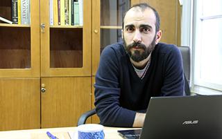 Murat Cankara