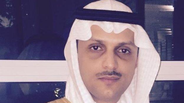 Prens Saud bin Saif al-Nasr