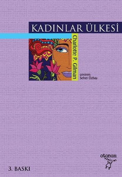Kadınlar Ülkesi, Charlotte P. Gilman, Çev: Seher Özbay, Otonom Yayıncılık