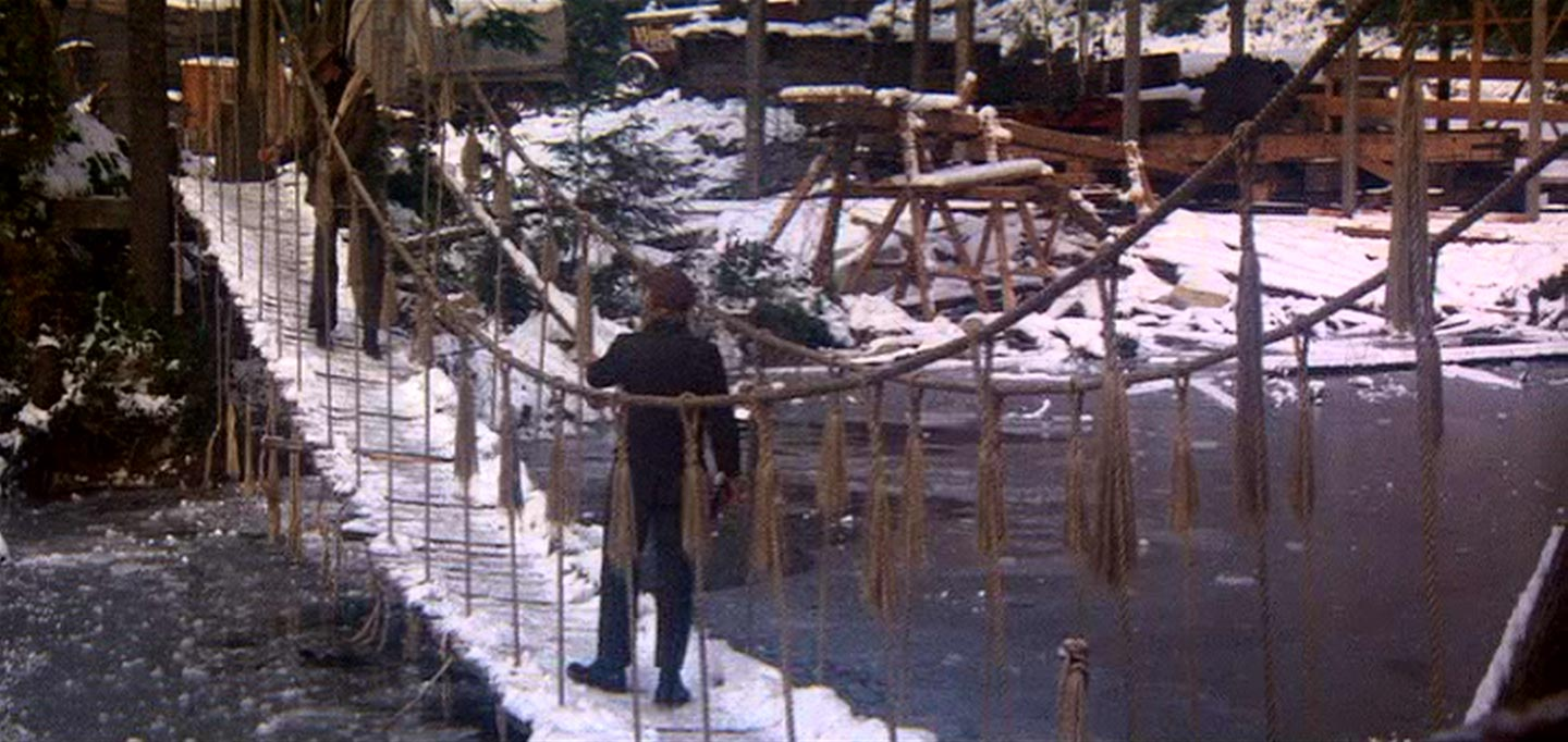 McCabe and Mrs. Miller, 1971