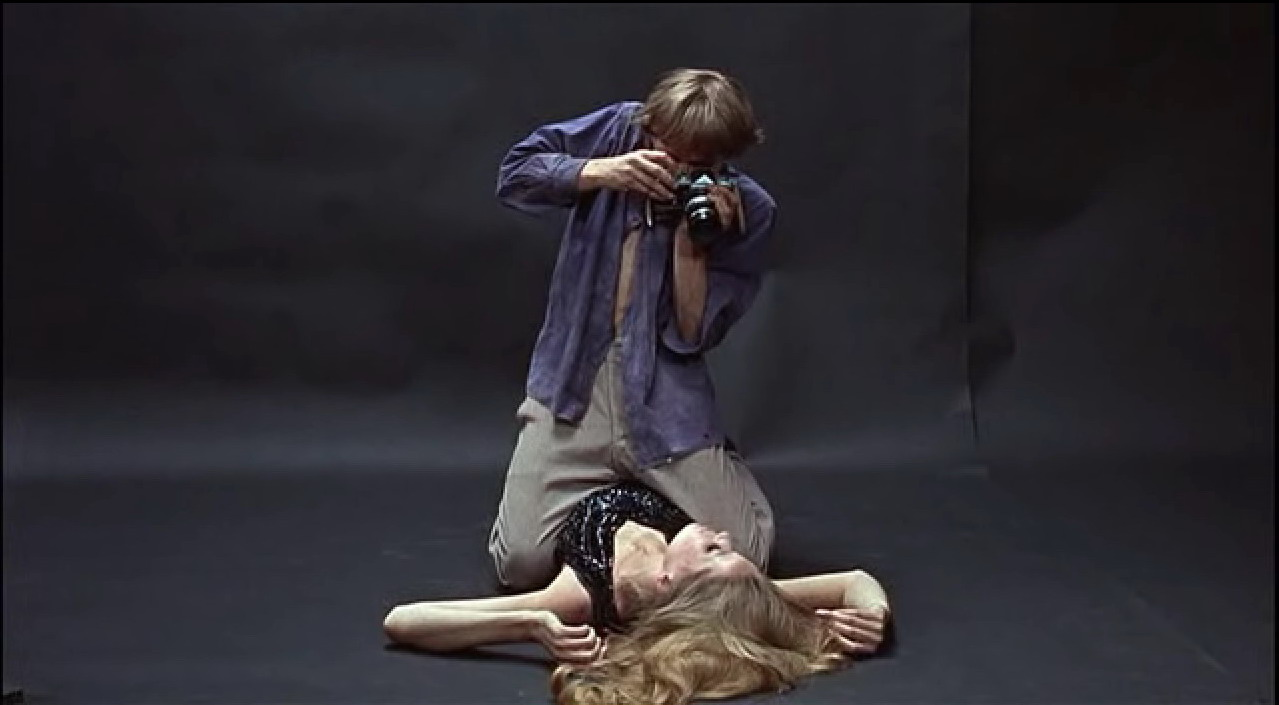 Blow-up, 1966