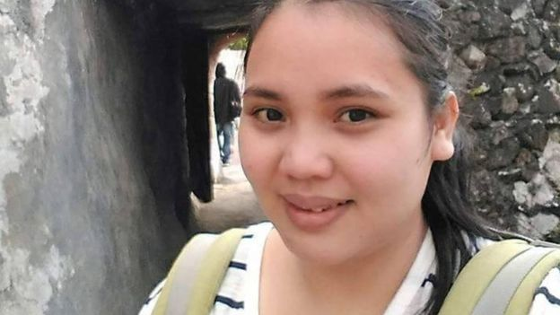 Pedofillerin Facebook'taki grubuna sızan Risrona Simorangkir