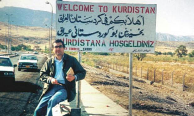 Irak / 1992