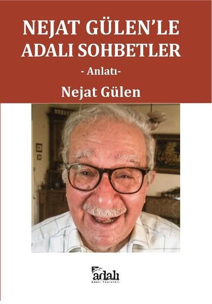 Nejat Gülen'le Adalı Sohbetler, Nejat Gülen, Adalı Yayınları