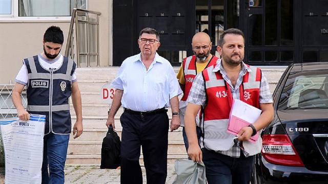 31 Temmuz 2016'da tutuklanan Şahin Alpay, 435 gündür cezaevinde