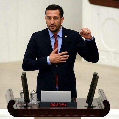 Ali Haydar Hakverdi...
