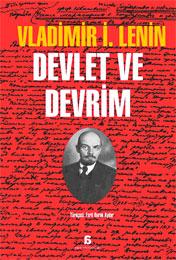 Devlet ve Devrim, Vilademir İ. Lenin, Çev.: Ferit Burak Aydar, Agora Kitaplığı