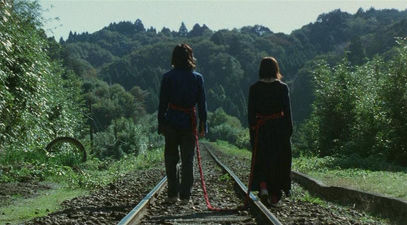 Bebekler, Yön: Takeshi Kitano, 2002