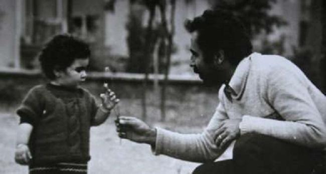 İlhan Erdost öldürüldüğünde kızı Türküler 2,5 yaşındaydı.
