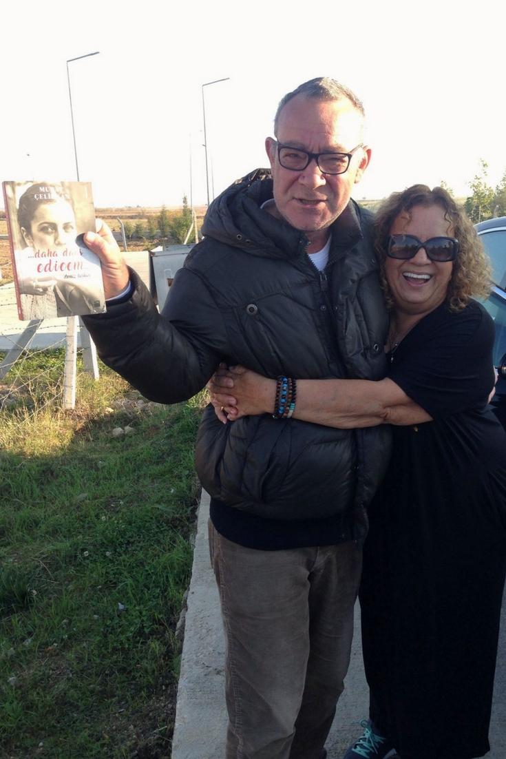 Murat Çelikkan ile Deniz Türkali