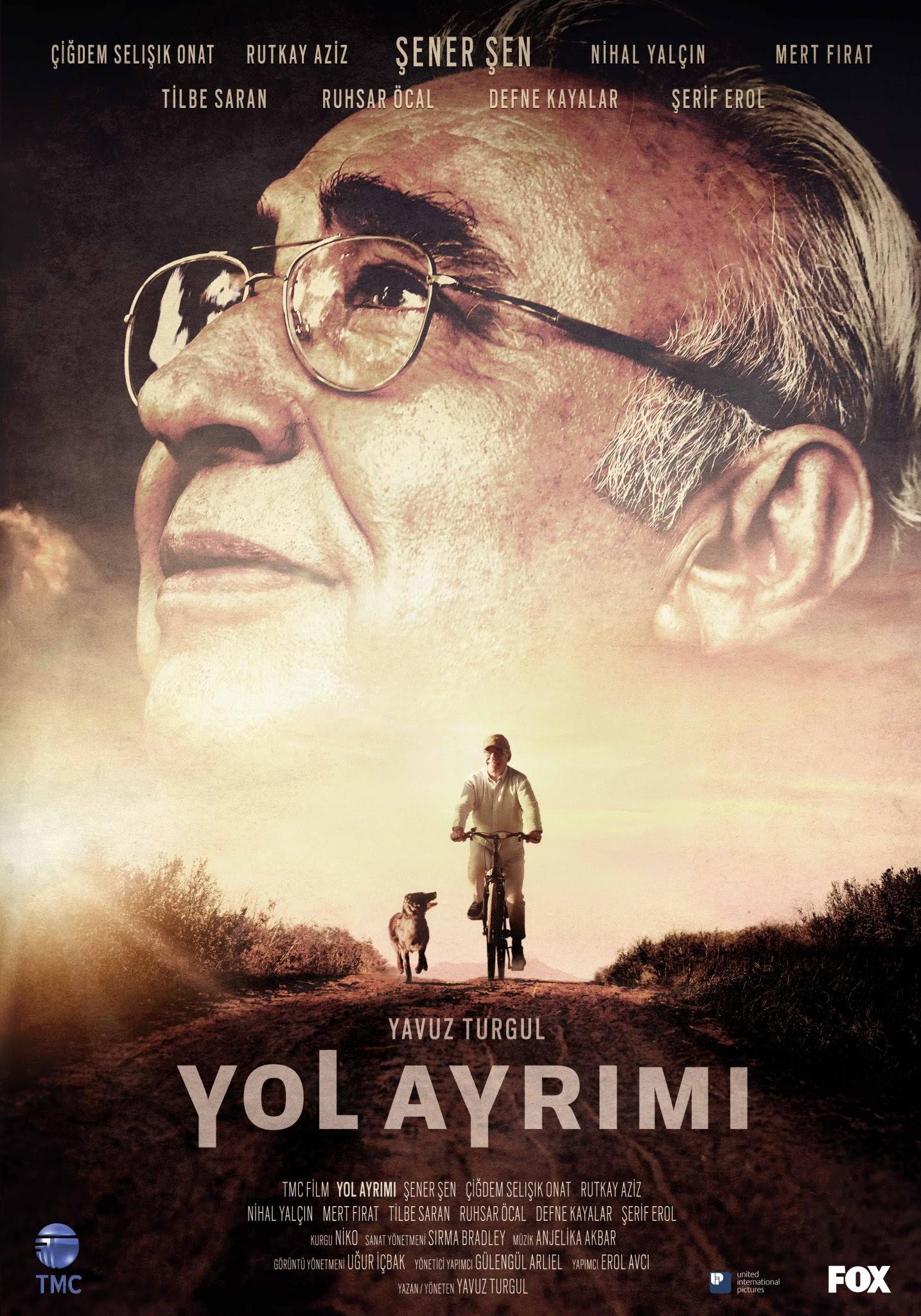 Yol Ayrımı, Yazan ve Yöneten: Yavuz Turgul, 2017