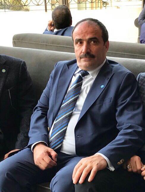 Zeynel Abidin Aktay