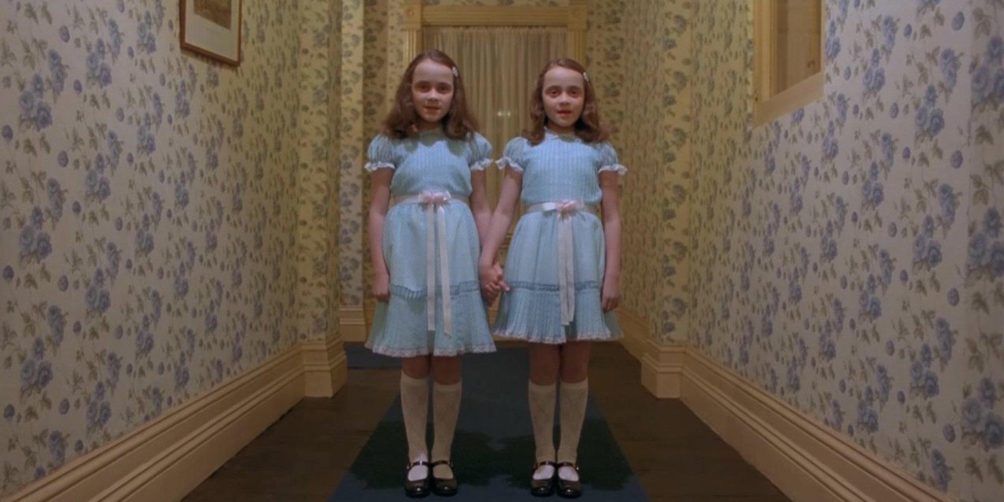 The Shining, Yön.: Stanley Kubrick, 1980