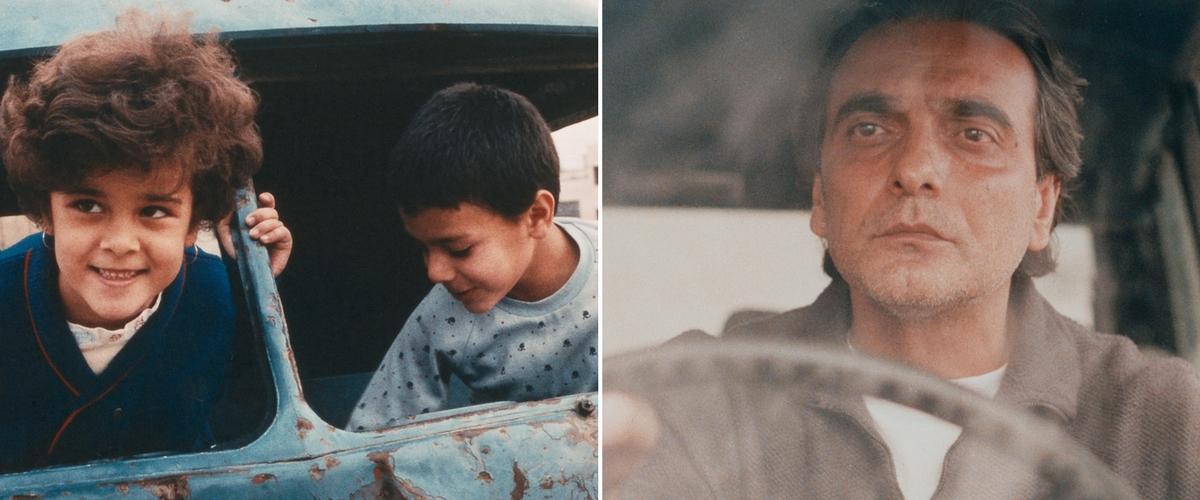 Kirazın Tadı, Yön.: Abbas Kiyarüstemi, 1997