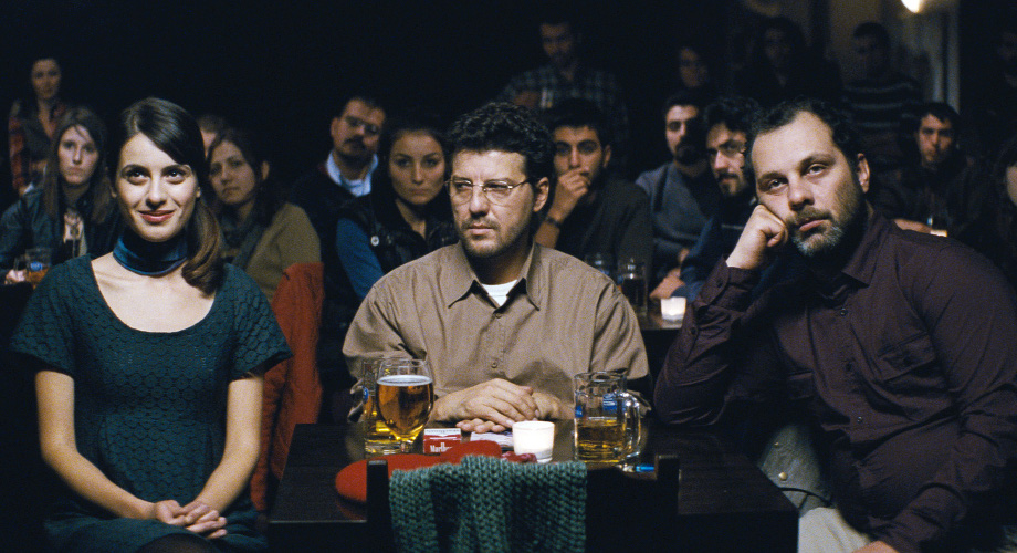 Bizim Büyük Çaresizliğimiz, Yön.: Seyfi Teoman, 2011