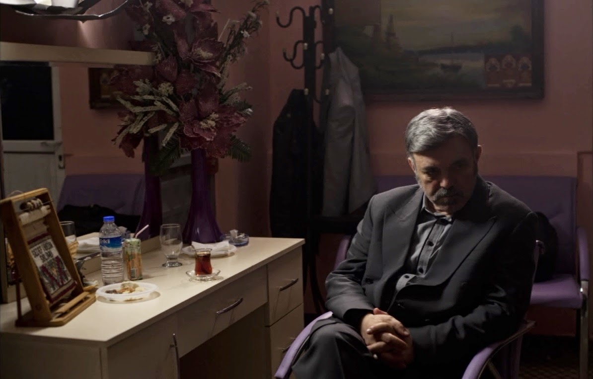 Yozgat Blues, Mahmut Fazıl Coşkun, 2013