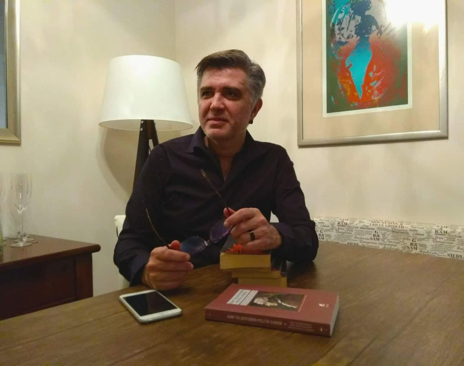 Prof. Dr. Hakan Çörekçioğlu