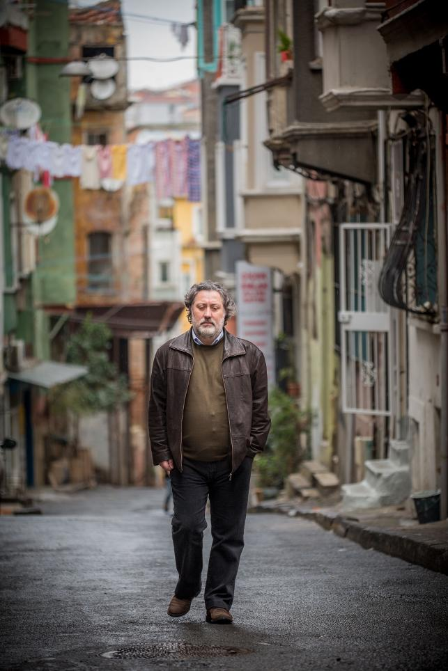 Cumhuriyet Gazetesi Genel Yayın Yönetmeni Murat Sabuncu, 494 gündür tutuklu.