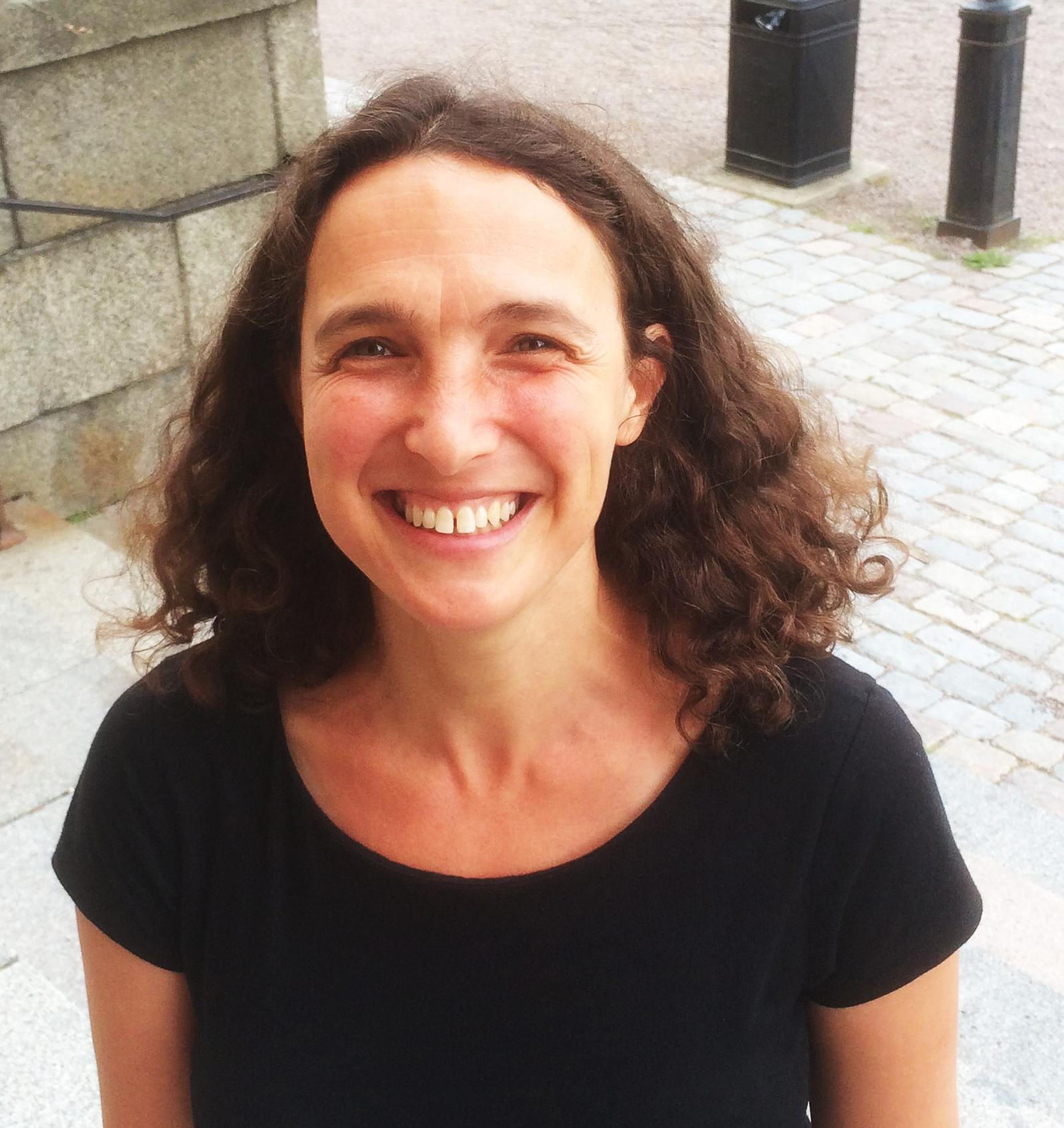Arap Edebiyatı ve Karşılaştırmalı Edebiyat Doçenti Margaret Litvin