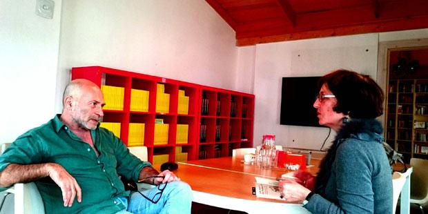Saffet Murat Tura ile Nilüfer Kuyaş