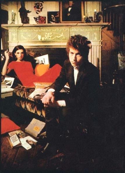 Bob Dylan'ın