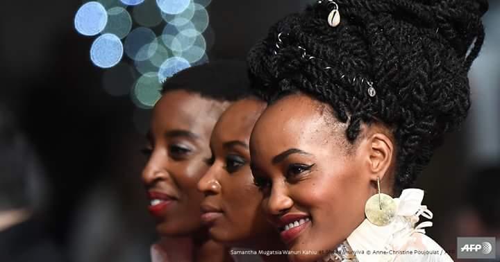 Kenya filmi yönetmen ve oyuncuları