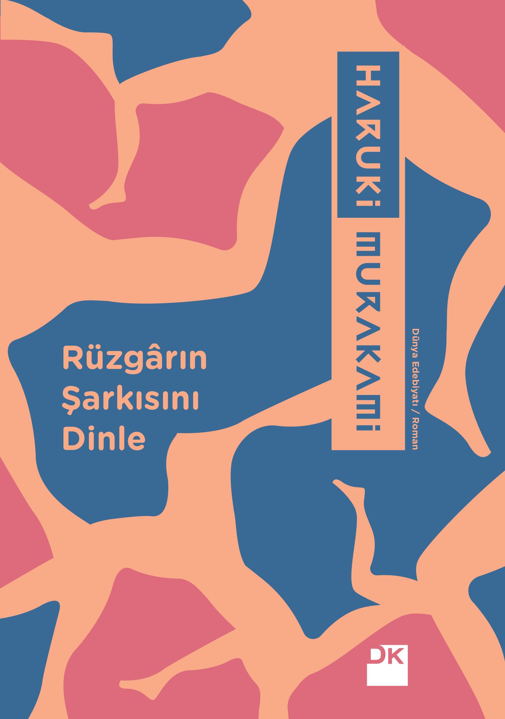 Rügârın Şarksını Dinle, Haruki Murakami, çev. Ali Volkan Erdemir, Doğan Kitap