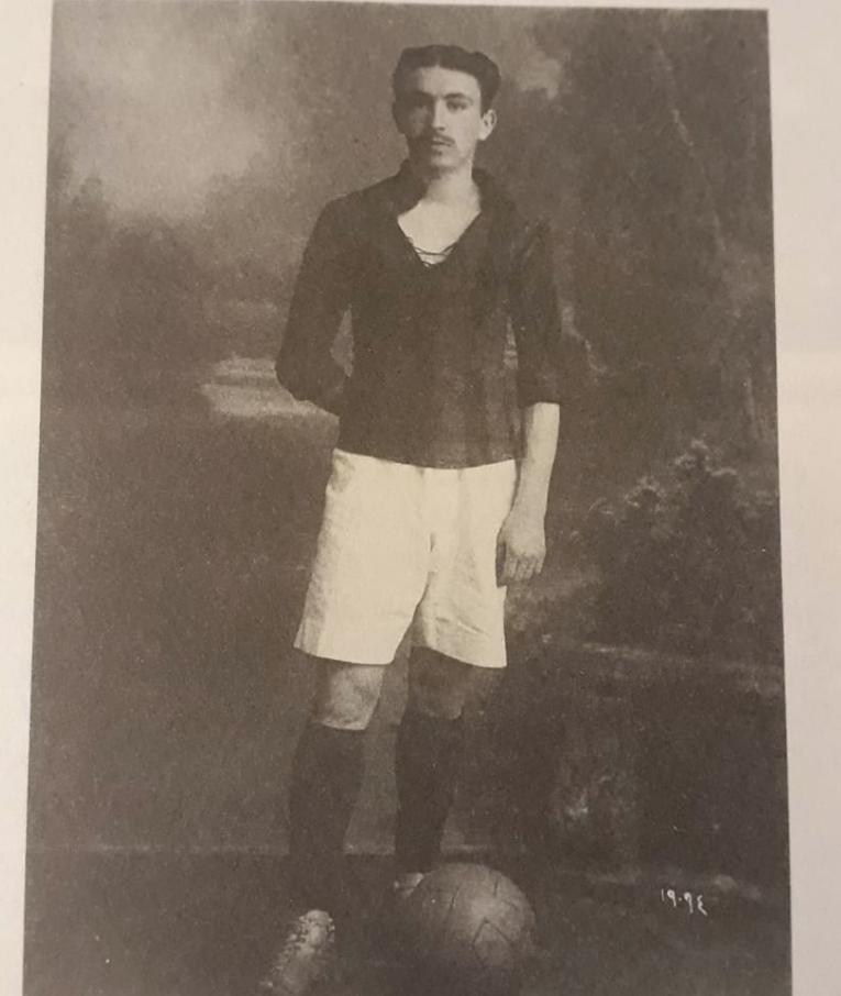 Oya Baydar'ın babası Ahmet Cevat Baydar