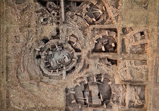 Göbekli Tepe: Medeniyetin yapı taşları - K24