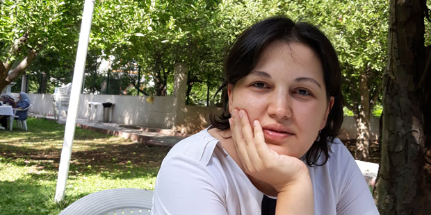 Ebru Askan