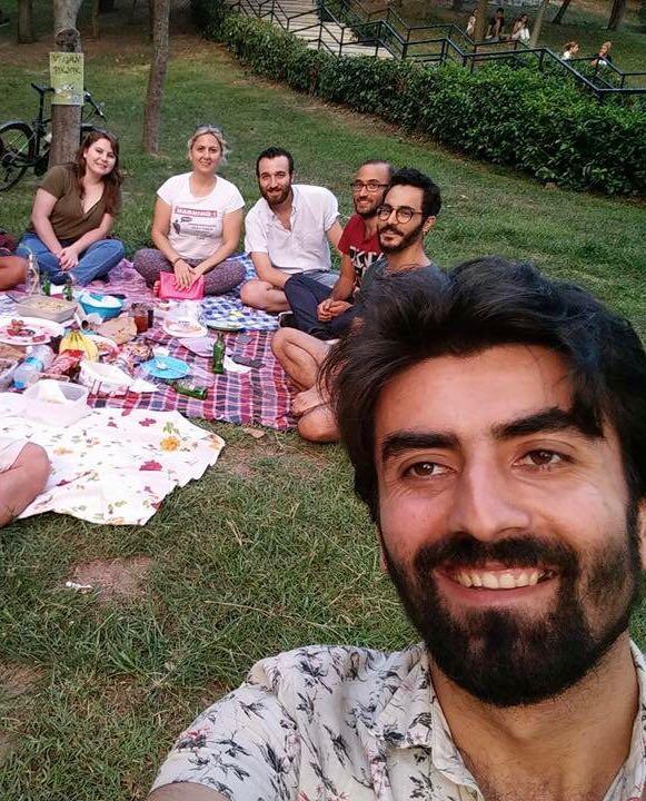 Vegan Piknik