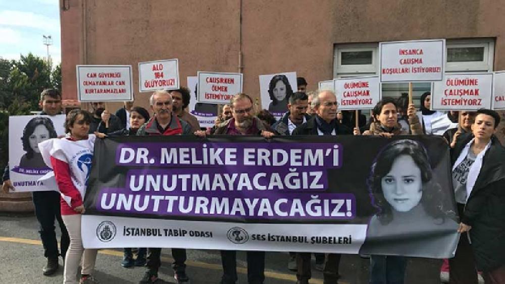 Dr.Melike Erdem