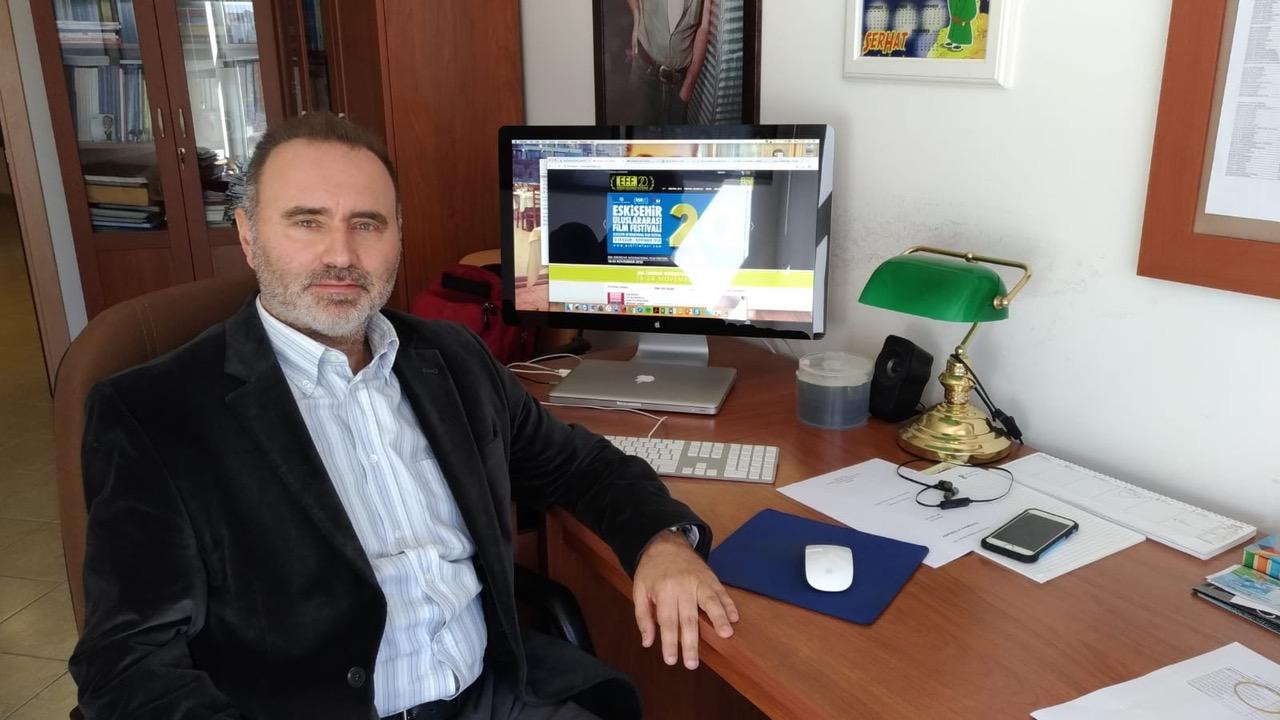 Doç. Dr. Serhat Serter
