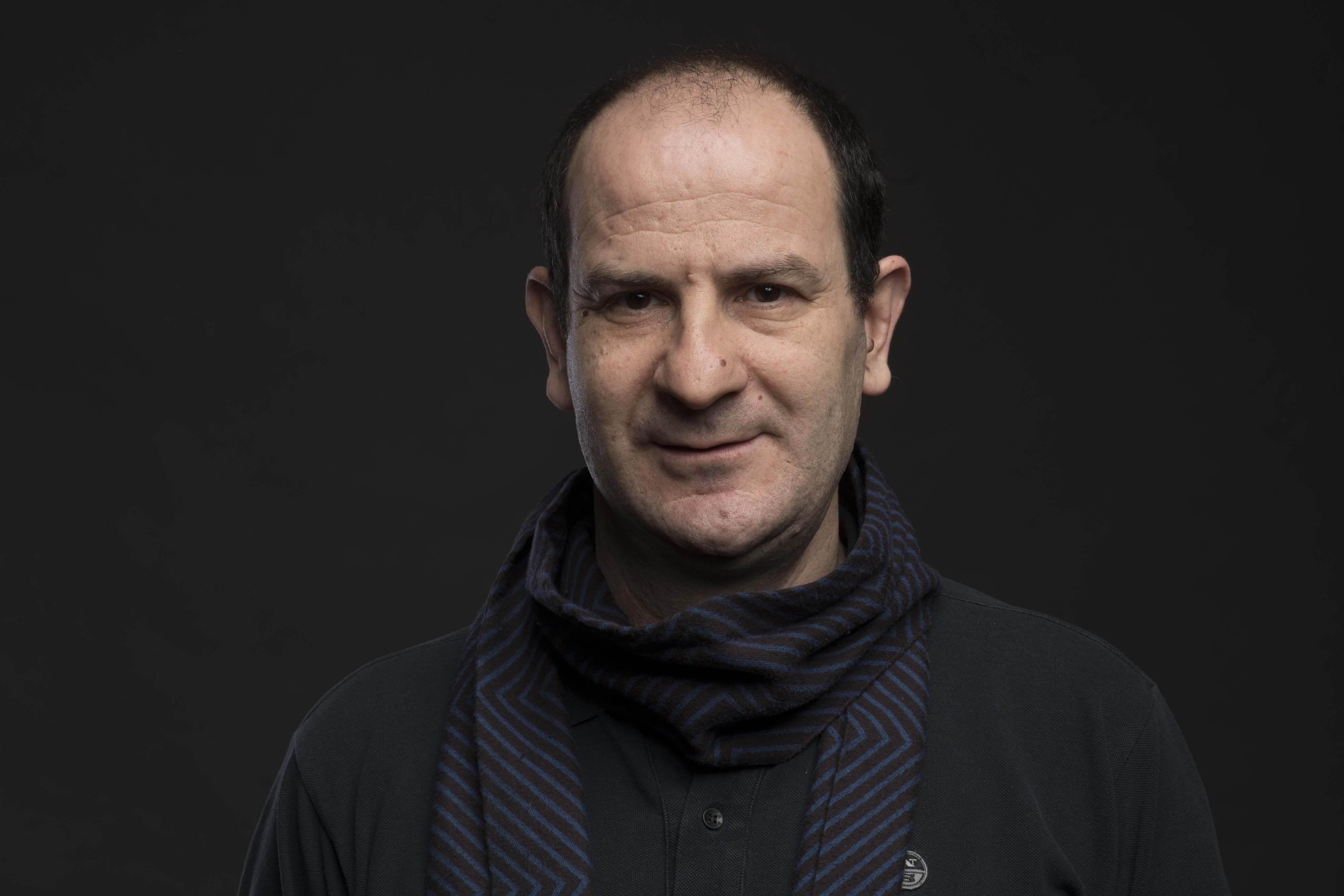 Erkan Altuğ
