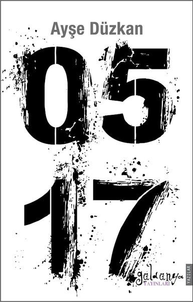 05 17, Ayşe Düzkan, Güldünya Yayınları
