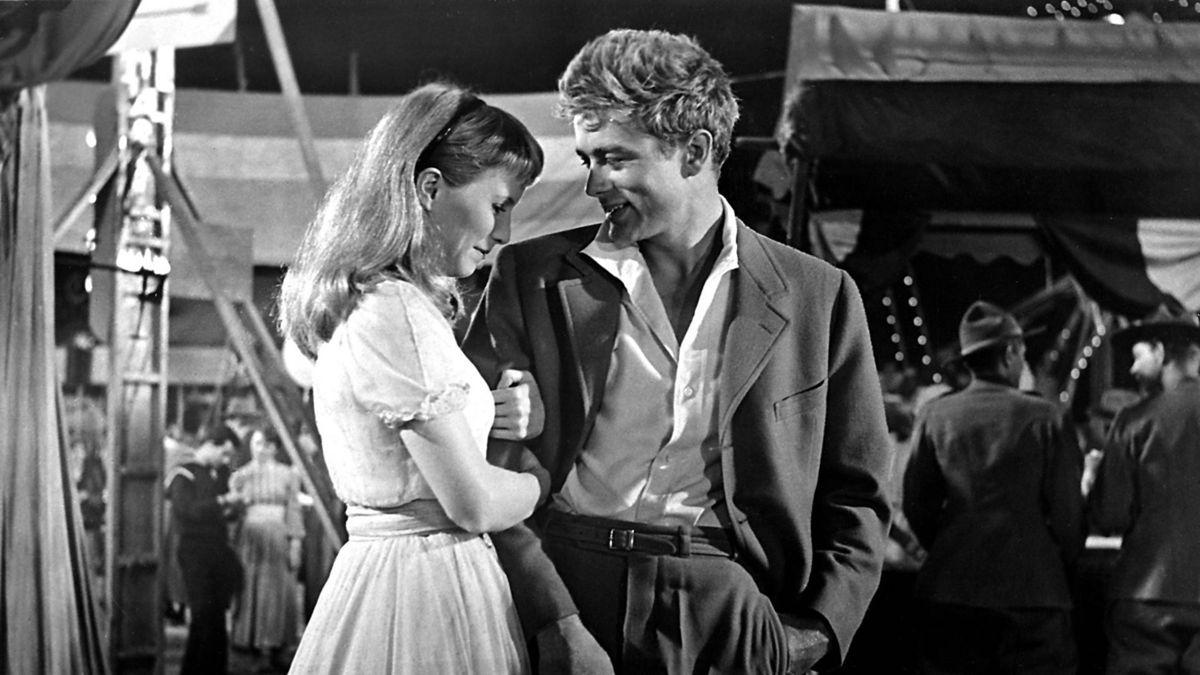 Cennetin Doğusu, Yönetmen: Elia Kazan, 1955