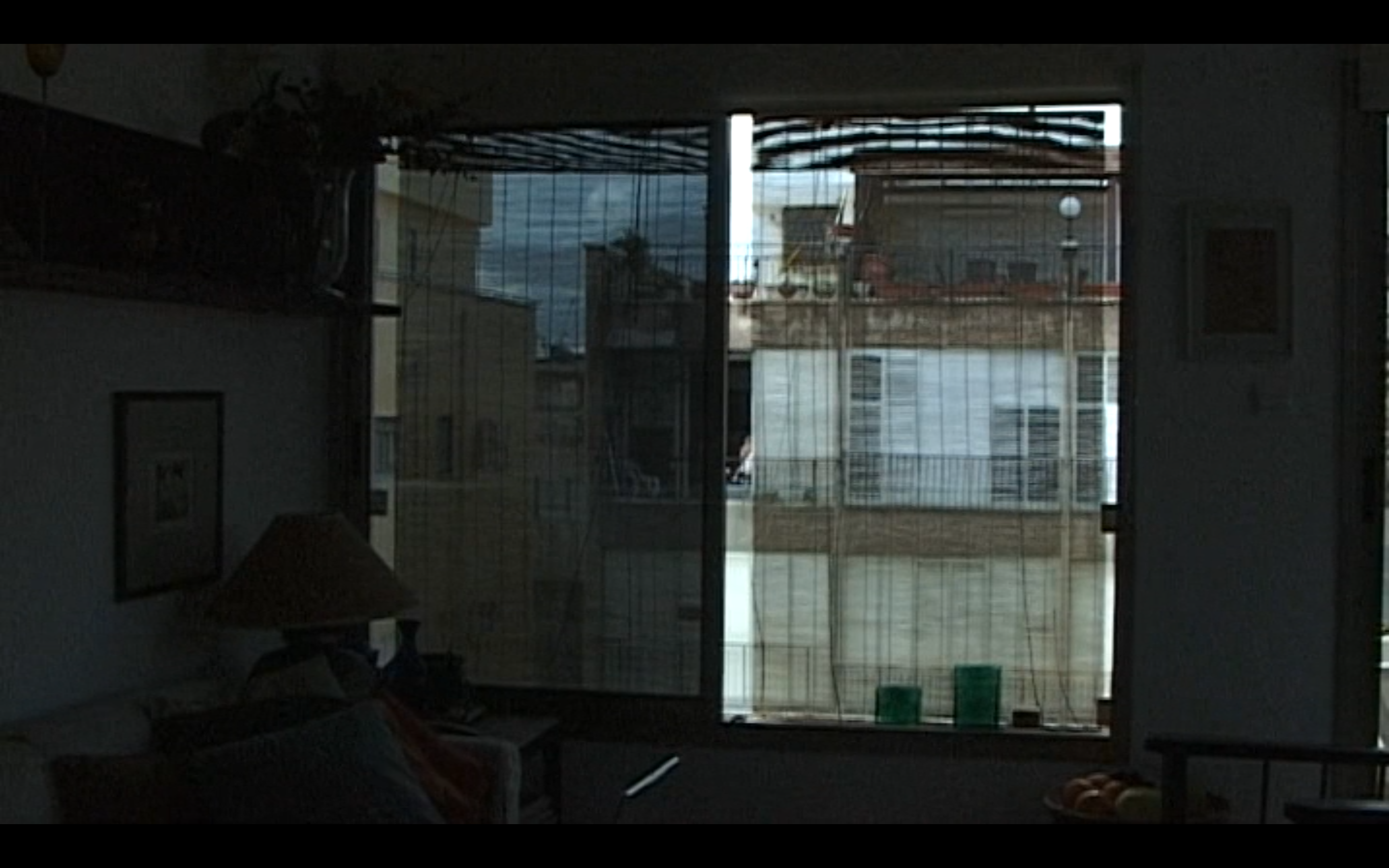 Là-bas, Chantal Akerman, 2006