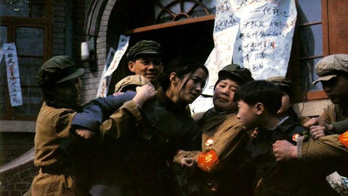 Mavi Uçurtma, Tian Zhuangzhuang, 1994