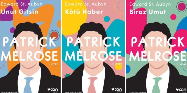 Patrick Melrose serisi