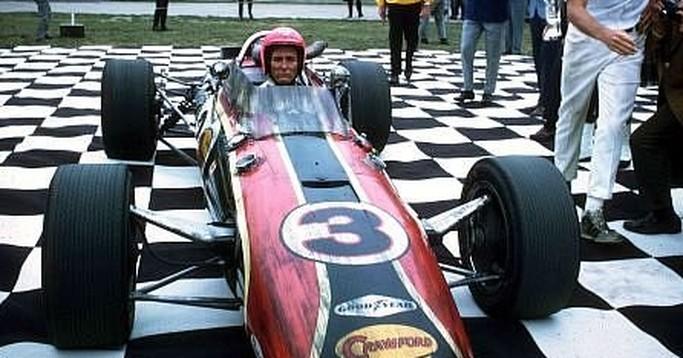 Winning-1969 Paul Newman