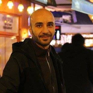 LGBTİ aktivisti Çelik Özdemir