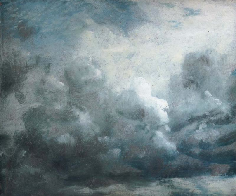 Sir John Constable - 6 Eylül 1822
