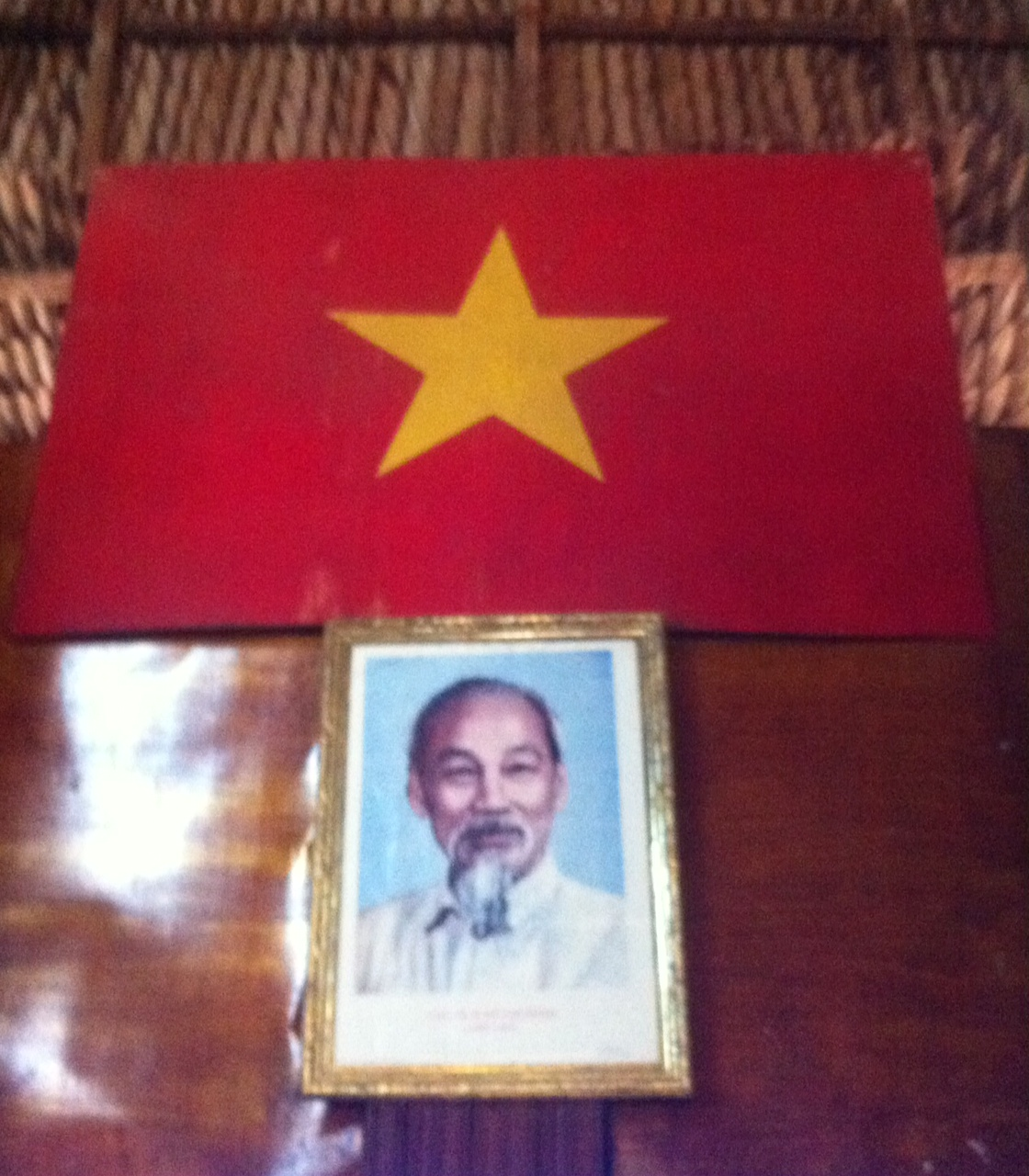 Aklım Hanoi'de, Ho Amca'nın şehrinde...
