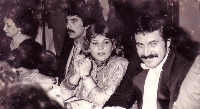 Zeynep Özal & Asım Ekren