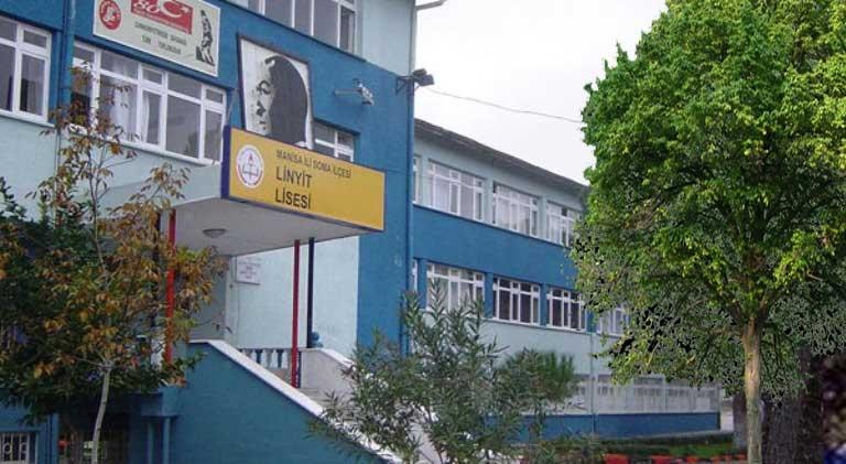 Soma Linyit Lisesi bugünkü durumu