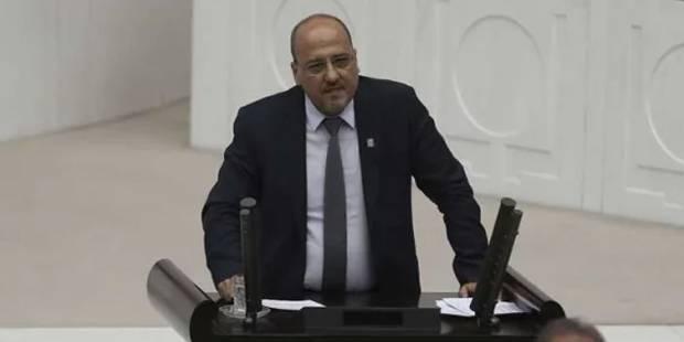Gerekçe Akpye Hakaret Ahmet şık 25 Bin Lira Tazminat ödeyecek