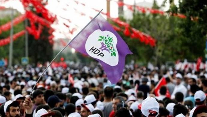 HDP: Çok yakında adaylarımızı açıklayacağız 76